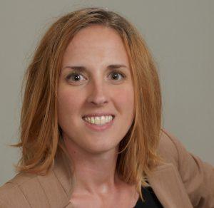 American Translators Association Translation Company Division Assistant Administrator Alaina Brandt