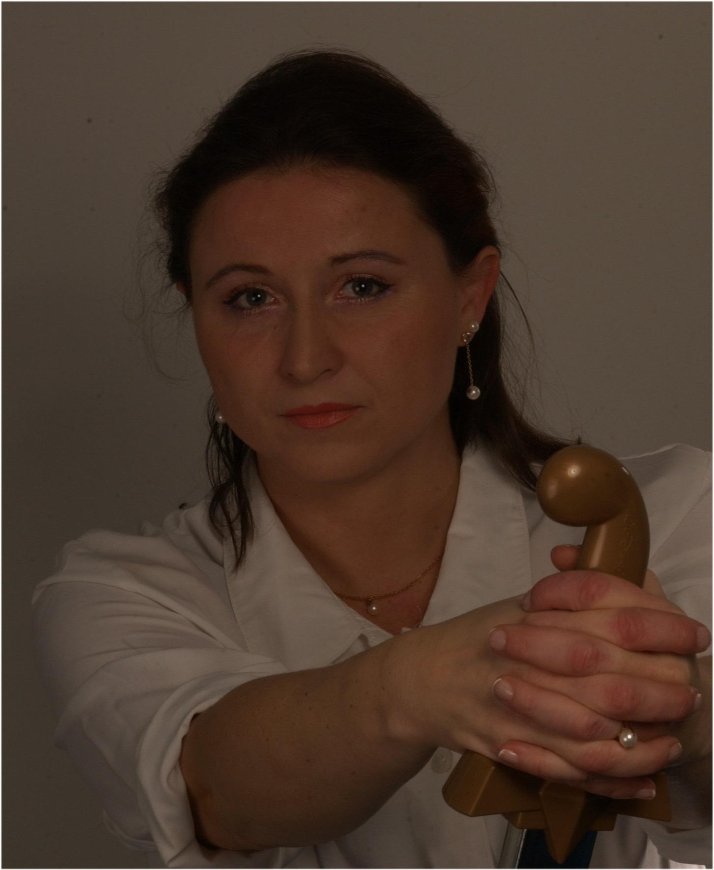 TCD LC Monika Popiolek