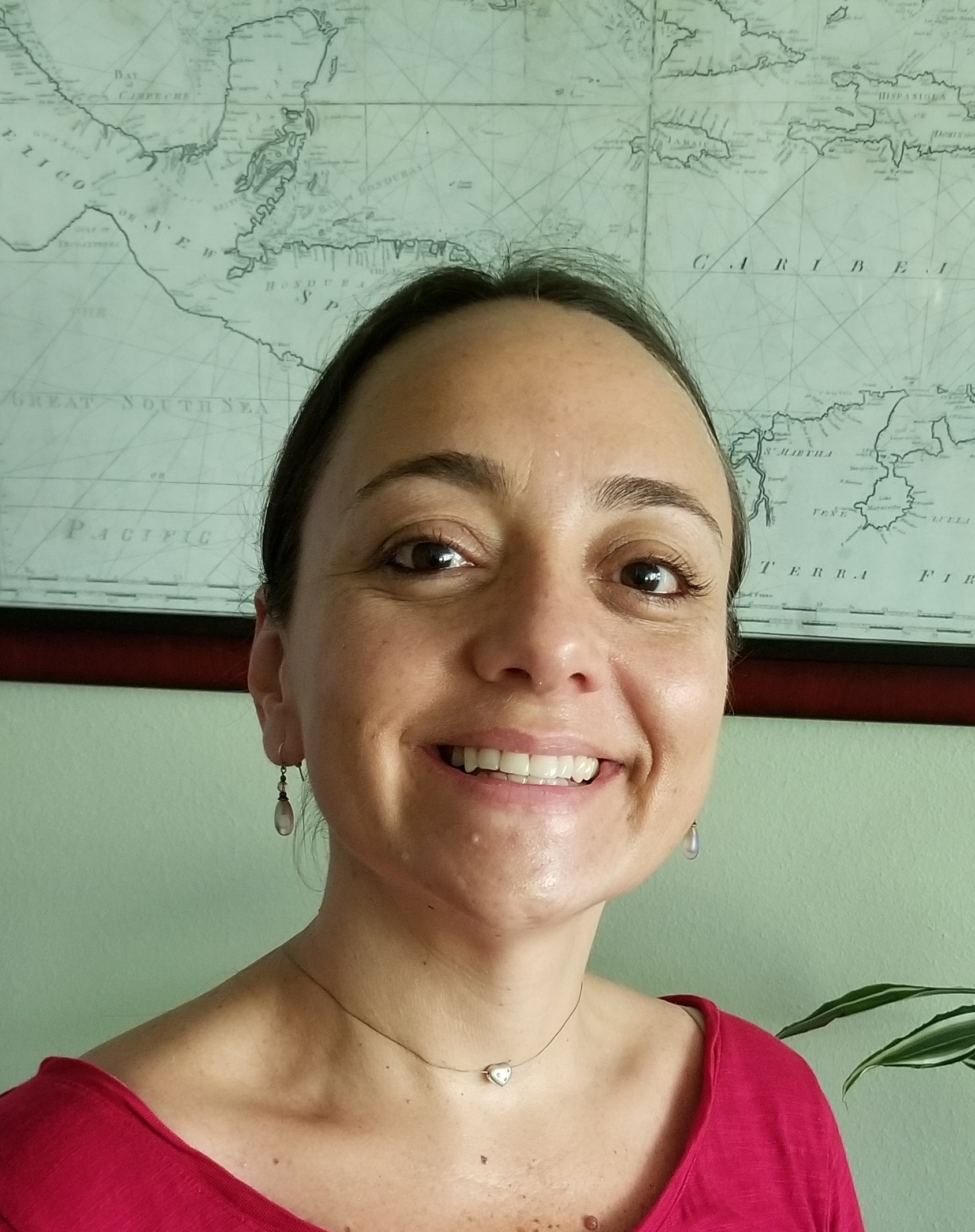 Leadership Council Member, Claudia Marchena