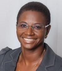 Adjo Mireille Agbossoumonde