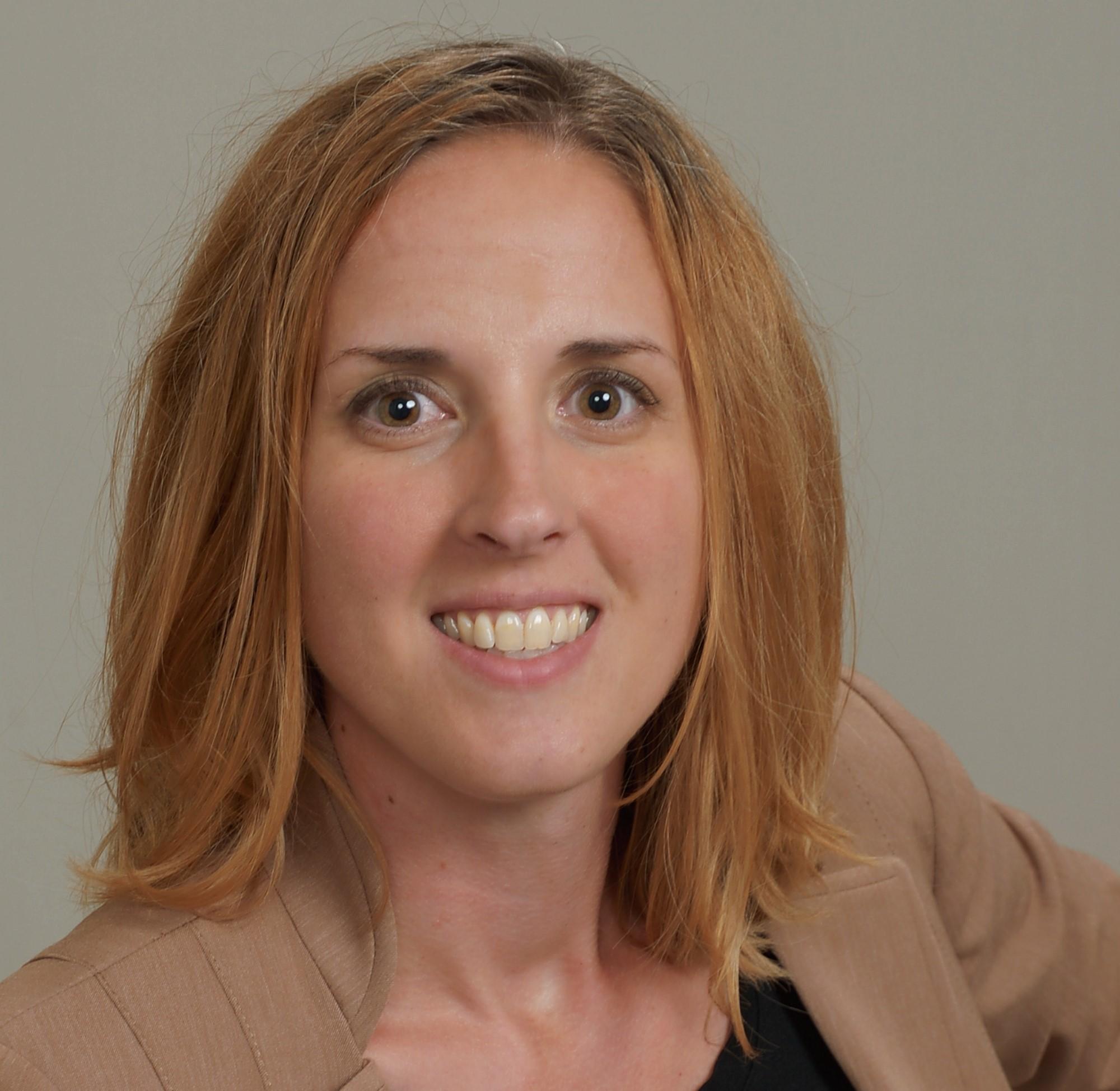 TCD Asst Admin Alaina Brandt