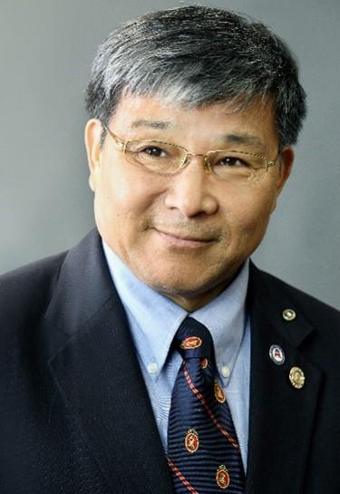 TCD LC Garry Guan