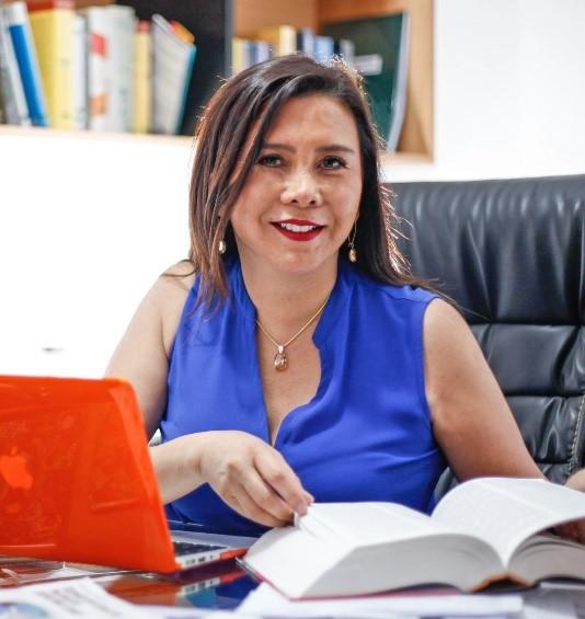 TCD LC Gloria Cabrejos