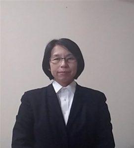 American Translators Association Translation Company Division Leadership Council Member Chikako Koga